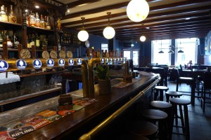 Den Bosch Thornbridge bar