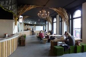 Tilburg Bank 15 overzicht