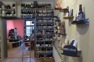 Bierverteller Utrecht aanbieringen
