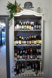 Bierverteller Utrecht fris en delicaat