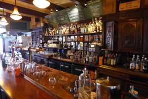 Taveerne De Twaalf Balcken Bar