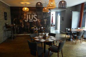 Tiel De Beurs - restaurant Jus 2