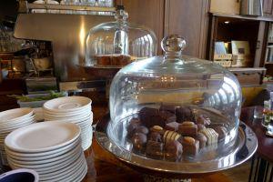 Huszar Delft bonbons