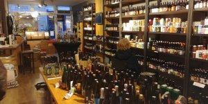 Just in beer Groningen winkel