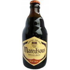 Maredsous – 8° Brune