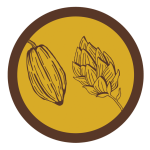 Bierolade logo icoon