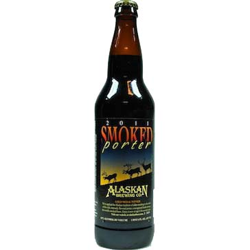 Alaskan – Alaskan 2011 Smoked Porter 65cl