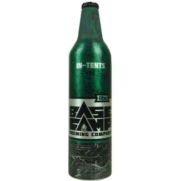 Base Camp – In-Tents India Pale Lager 65Cl