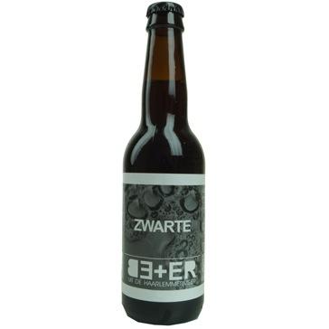 BE+ER – Zwarte 33cl