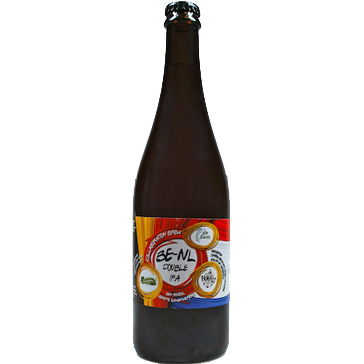 Pampus – BE-NL Double IPA 75cl