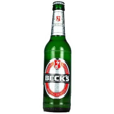 Beck's – Becks 33cl