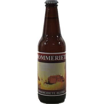 Mommeriete – Blond 30cl
