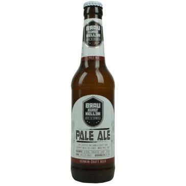 Braukunstkeller – Das Pale Ale 33cl