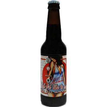 BrewFist – M.I.L.D. 33cl