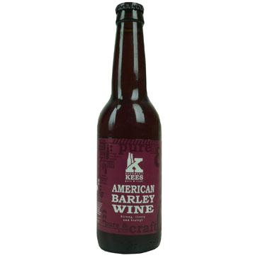 Brouwerij Kees! – American Barley Wine 33cl