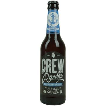 Crew Republic – Drunken Sailor IPA 33cl