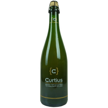 De la Principaute – Curtius Tripel 75Cl