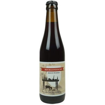 De Bourgondische Brouwers – Willem De Duitser 33cl
