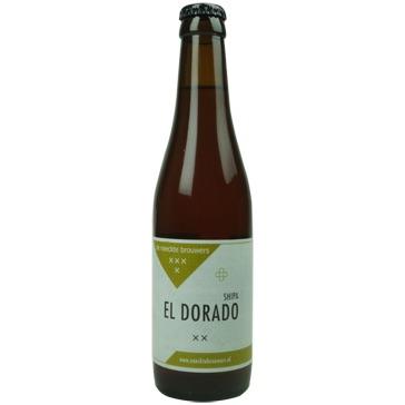 De Naeckte Brouwers – SHIPA (El Dorado) 33cl