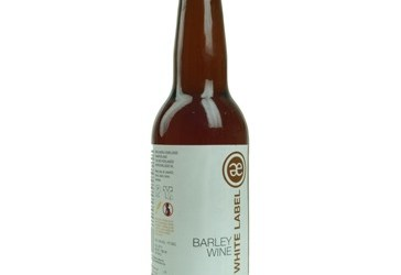 Emelisse – White Label Barleywine 2014 33cl