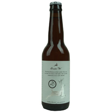 Epe Bier – Duuster Wit 33cl