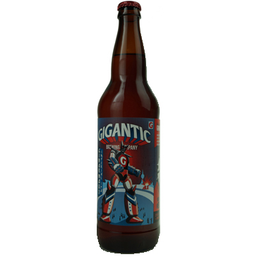Gigantic Brewing Company – Gigantic Ginormous 65cl