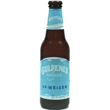 Gulpener – Bio Ur Weizen 30cl