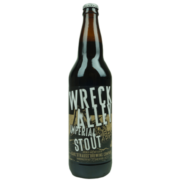 Karl Strauss Brewing – Wreck Alley Imperial Stout 65Cl