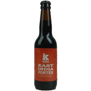 Brouwerij Kees! – East India Porter 33cl