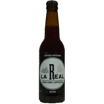 Del Duero – La Real Bitter 33cl