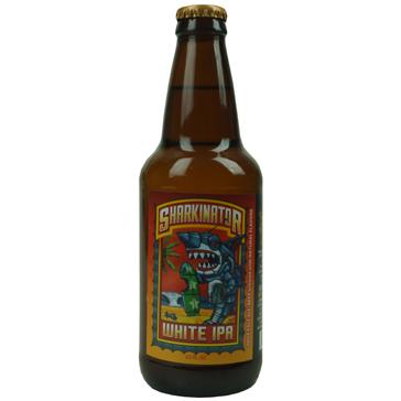 Lost Coast Brewery – Sharkinator White IPA 35,5Cl