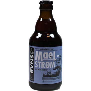 SNAB – Maelstroom 33cl