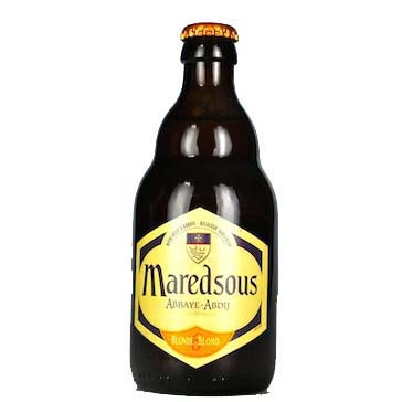 Maredsous – Blond 33cl