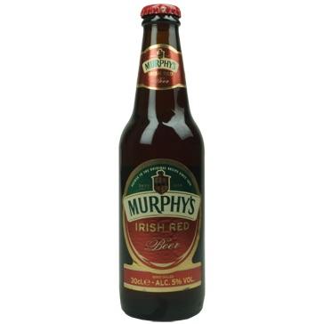 Murphy's – Murphy's Red 30cl