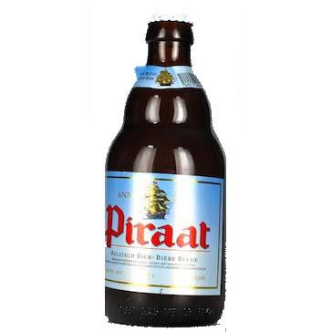 Piraat – Piraat 33cl