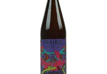 Prairie Artisan Ales – Eliza5Beth Saison 50Cl