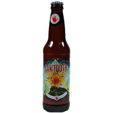 Left Hand – Sawtooth Ale 35.5cl