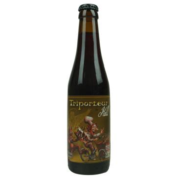Brouwerij Anders – Triporteur From Hell 33Cl