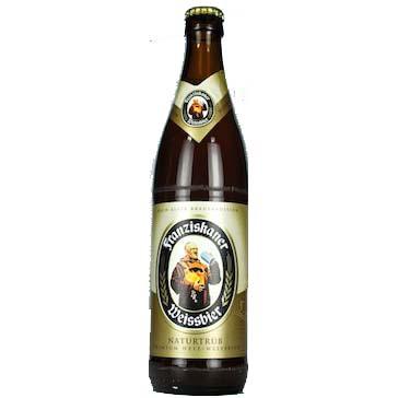 Franziskaner – Weissbier 50cl