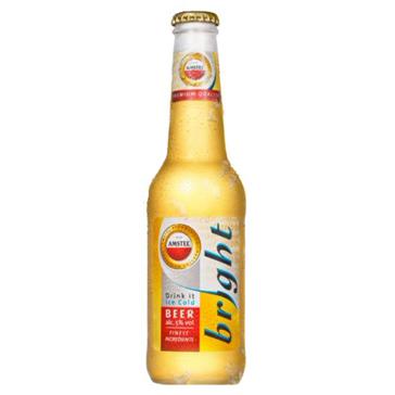 Amstel – Bright 27,5cl