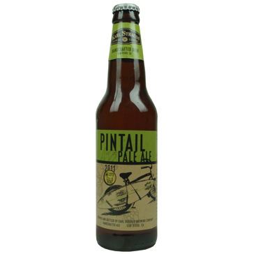 Karl Strauss Brewing – Pintail Pale Ale 35,5Cl