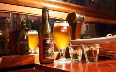 Bierproeverij: Zondagmiddag 15 maart in samenwerking met La France
