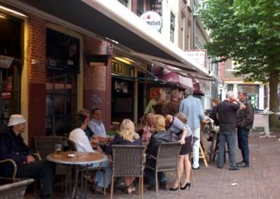 Café 't Praethuys