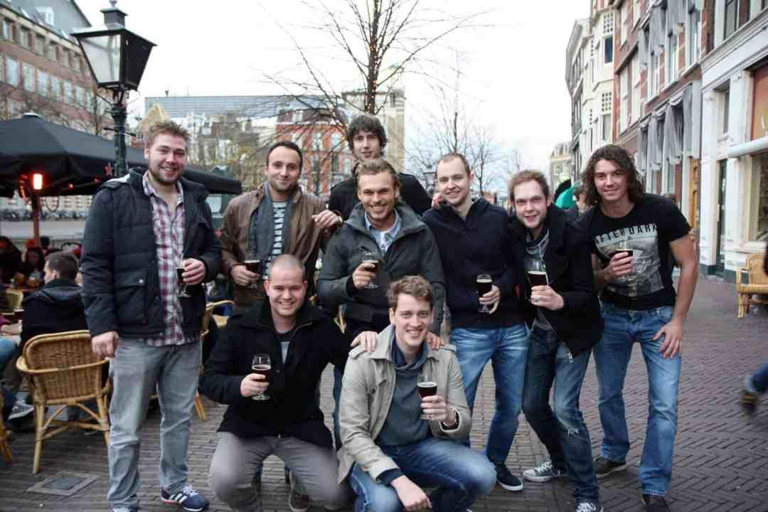 Bokkenwandeling Leiden 2014 (108)