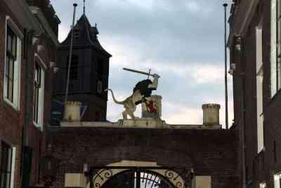 Bokkenwandeling Leiden 2014 (150)