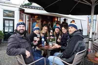 Bokkenwandeling Leiden 2014 (69)