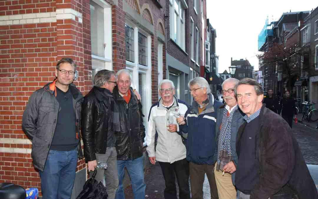 Stadsbierwandeling Leiden met gids en brouwerijbezoek