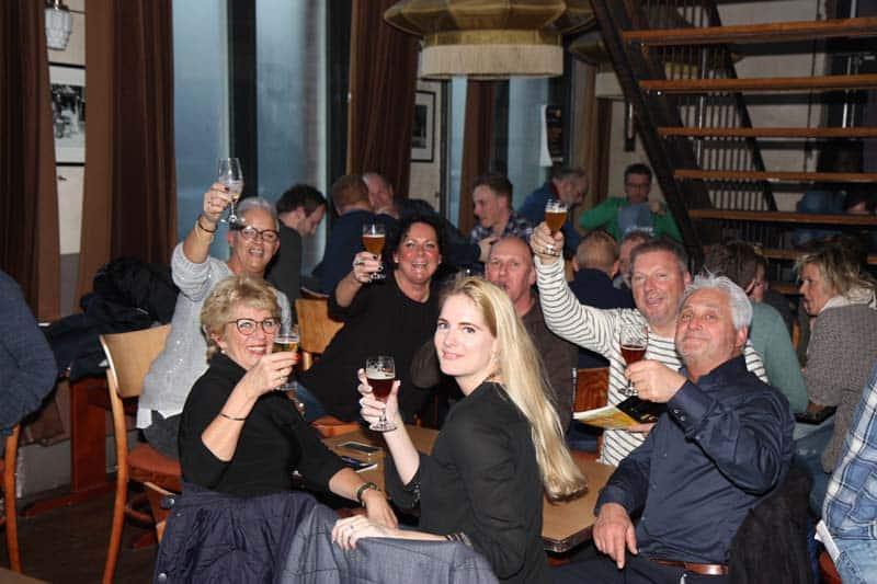 De opener van het nieuwe kalenderjaar: Winterbierfestival Leiden