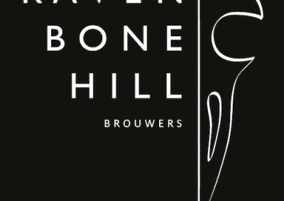 Brouwerij Raven Bone Hill – Maasluis
