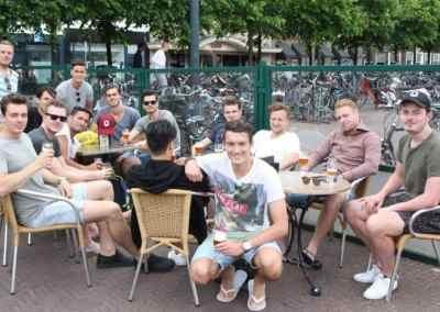 Bierwandeling Leiden op maat